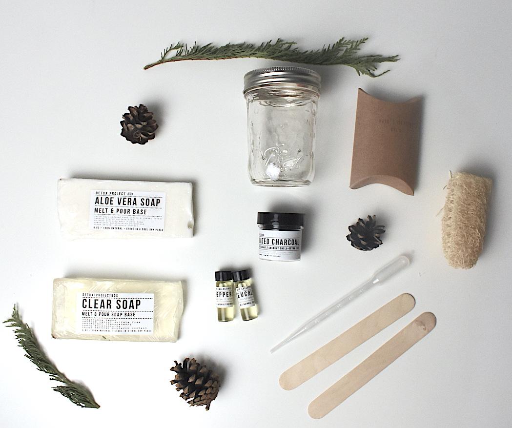 DIY Collectives Handmade Clean Beauty Subscription Box | BeautyIsCrueltyFree.com