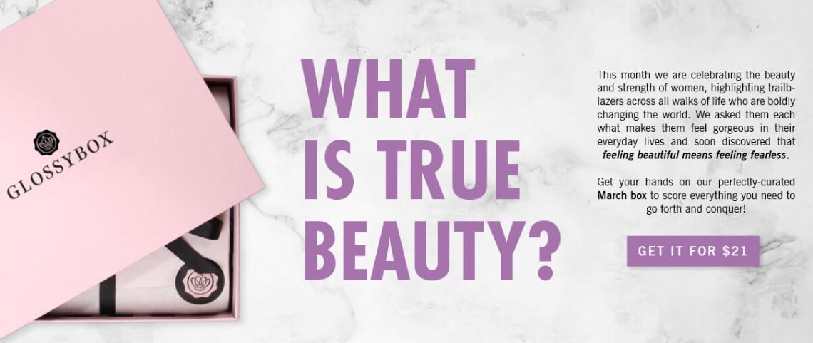 Glossy Box Review | BeautyIsCrueltyFree.com