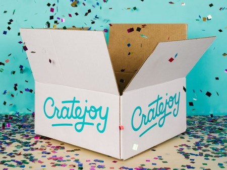 Cratejoy subscription boxes