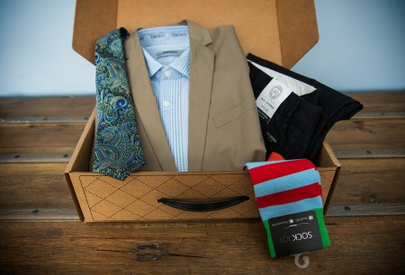 urbanebox clothing subscription
