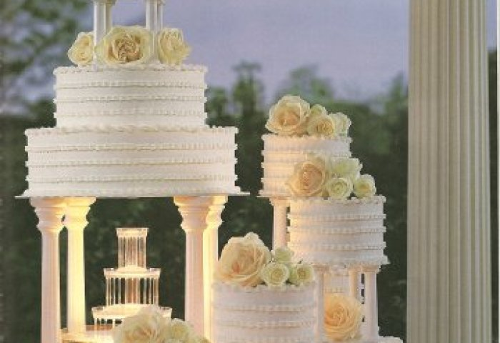 Wedding Cakes Small Big Old Modern Thesecretofbeauty