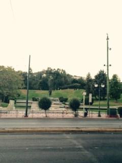 park_venizelou