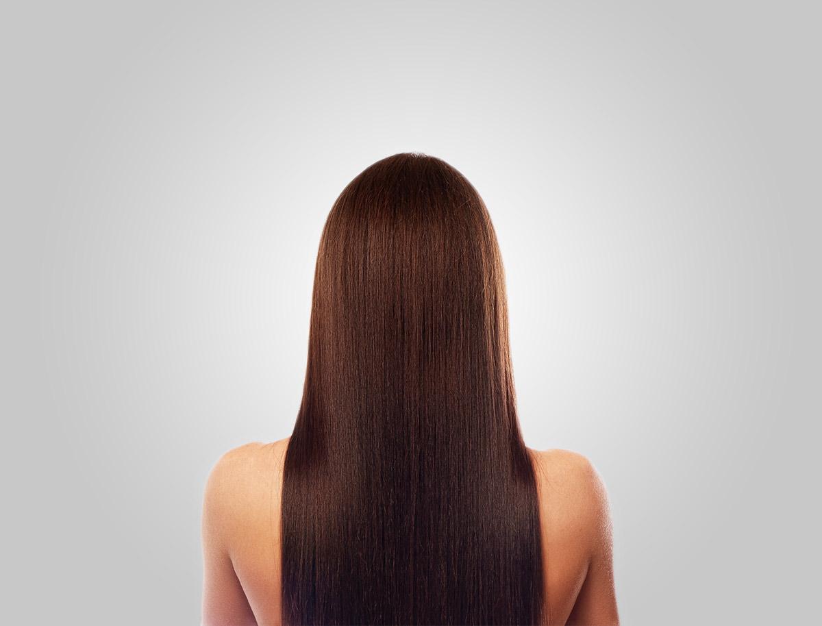 Shiny Hair Hacks