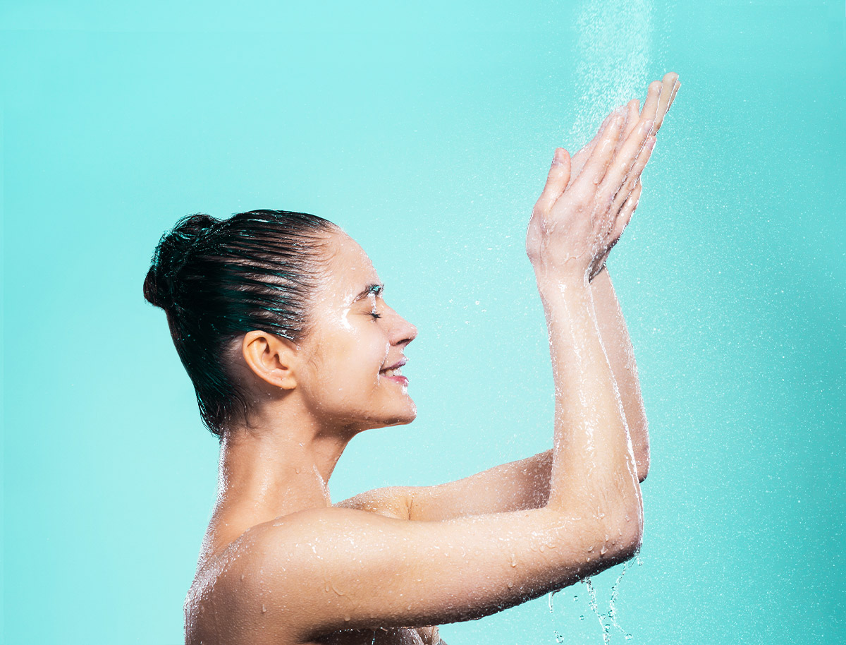 Why You Should Start Taking Cold Showers Immediately