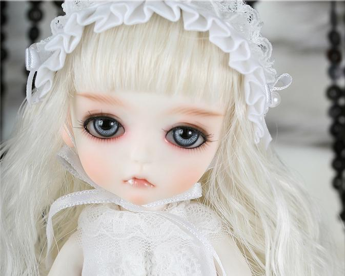 Limited Vampire ver. Lea_2, Lati