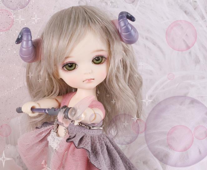 Special Sheep ver. Miel_2, Lati doll