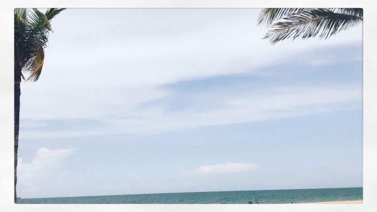 Ft Lauderdale Beach Pics 2