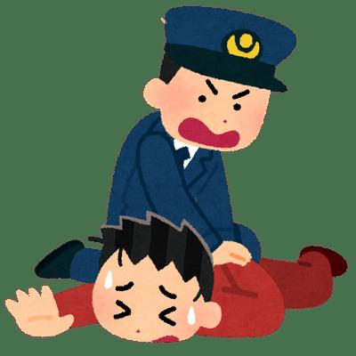 【悲報】球場で韓国籍(45)の男を逮捕 大声を出して応援… 注意した球団職員を暴行