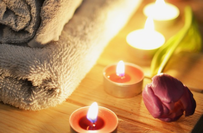 best bath and body candles