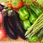 サッパリ万能、野菜がたっぷり摂れるブラジルのビナグレッチ