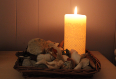 Lucid Candles to Illuminate Your Room