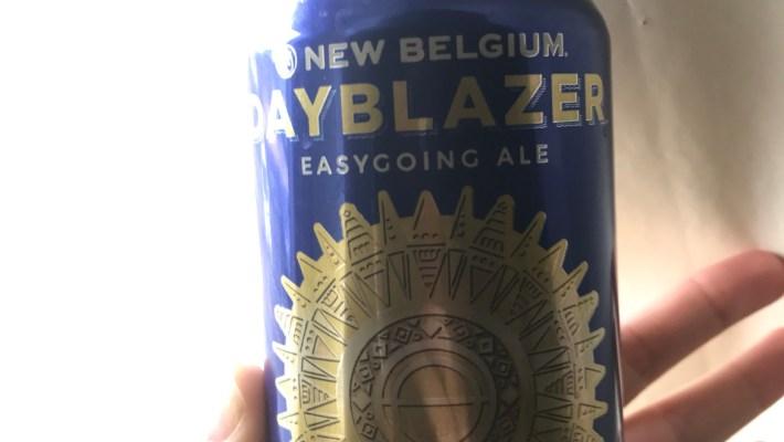 New Belgium DayBlazer