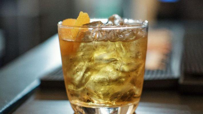 Super Bowl LII Cocktails