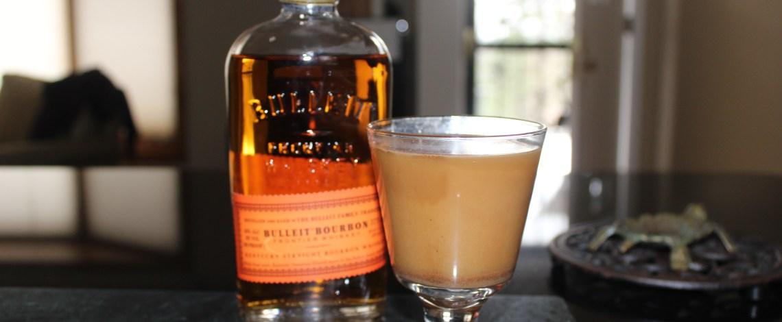 Bulleit Mint Bourbon Coffee