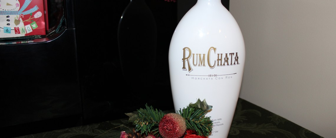 Fun with RumChata Shots