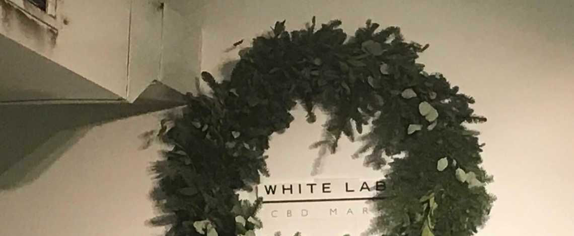 White Label CBD Market Launch