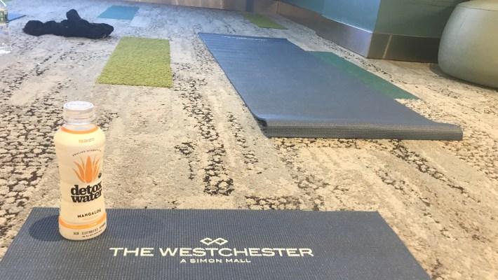 The Westchester Saturday High Intensity Internal Training