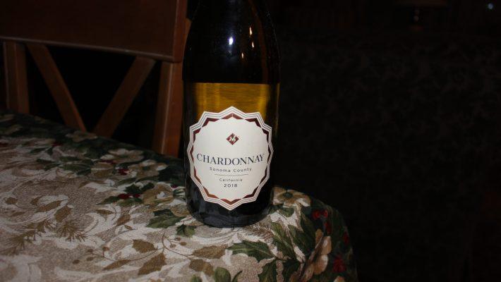 Member's Mark Sonoma County Chardonnay