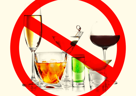 Put A Brake On Booze For Dry January and Reap the Mental and Physical Benefits