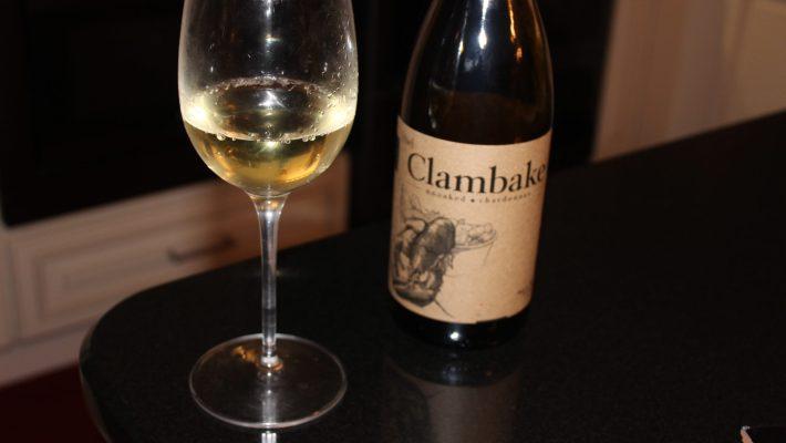 Clambake Unoaked Chardonnay