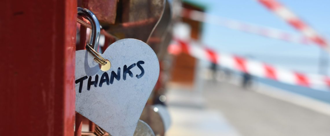 4 Ideas for Unlocking and Experiencing the Pure, Simple Gratitude of Being