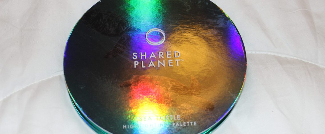 Shared Planet