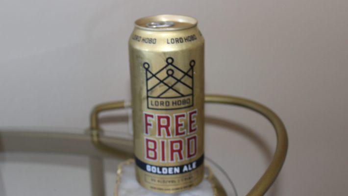 Lord Hobo Free Bird
