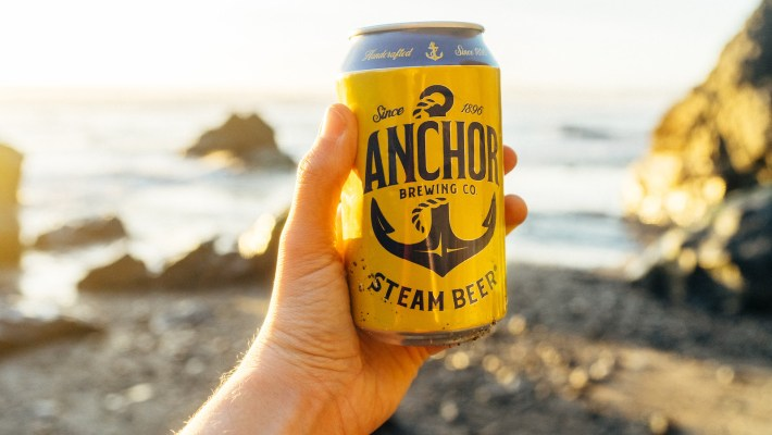 Anchor Brewing Celebrates 125 Years