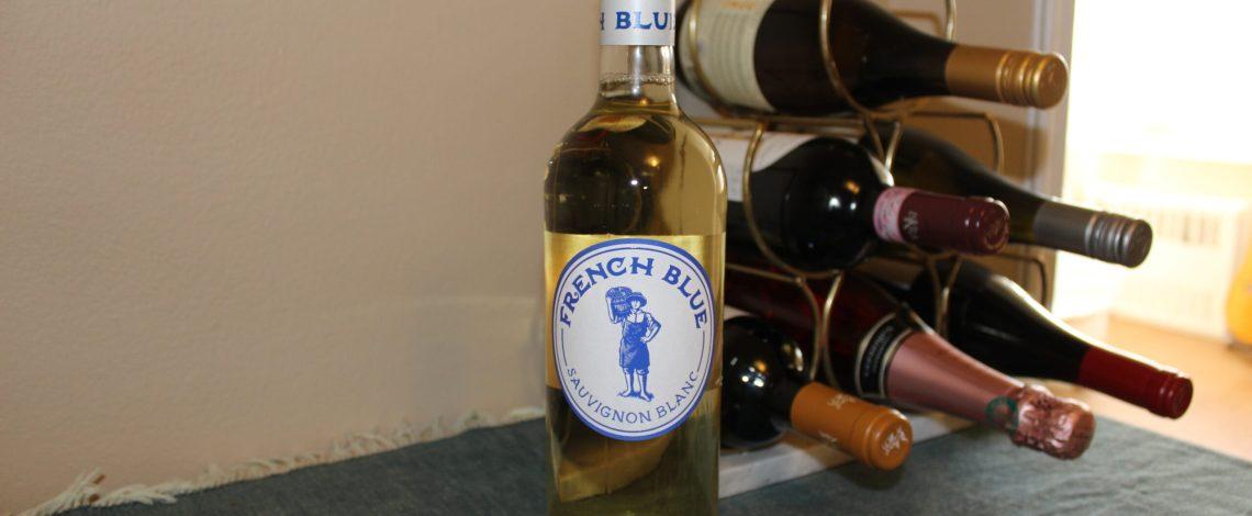 French Blue 2019 Sauvignon Blanc