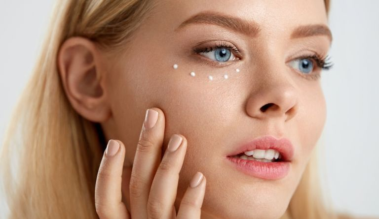 Eye Cream: How Do I Use It?