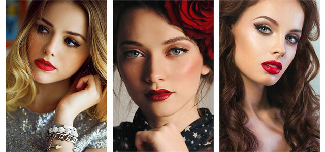 Lasting make-up for hot summer nights