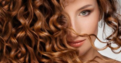 Optimal nutrition and best care for Healthy and Strong Hair