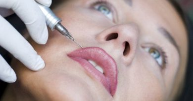 Permanent make-up - pros and cons