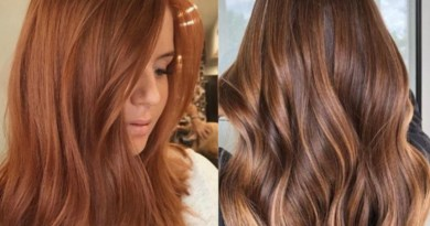 7 Mistakes of Hair Coloring