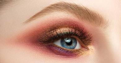 Eye makeup trends 2020