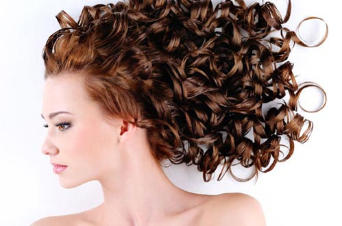Tips to get perfect hair curls