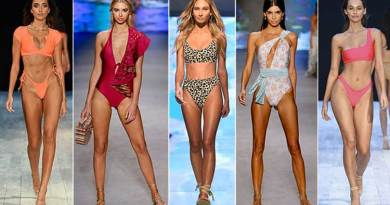 2021 new trends in swimwear