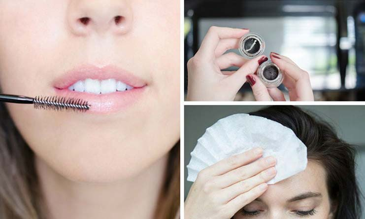8 lazy beauty secrets that will save you time