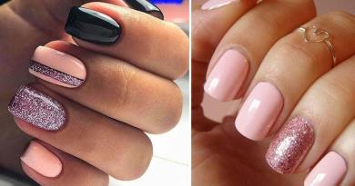 Simple designs for perfect nails