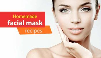Homemade Masks For Wrinkles And Skin Problems Beauty Makeup Tips