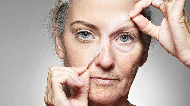 How to remove wrinkles from face home remedy