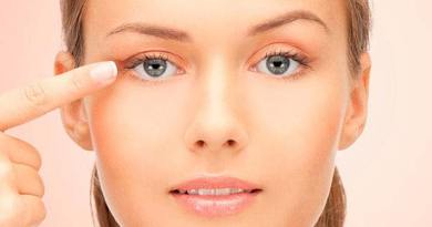 Natural ways to treat eyelid