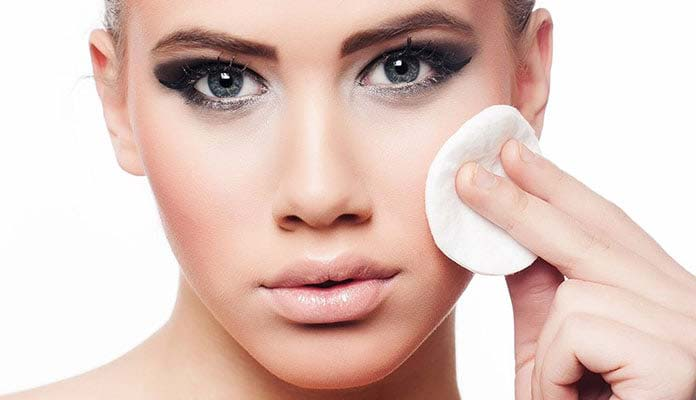The best facial and eye makeup remover for any skin