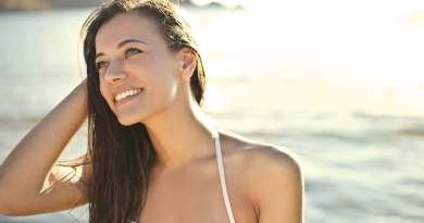 Skincare for Summer: The essentials in face care for healthy skin