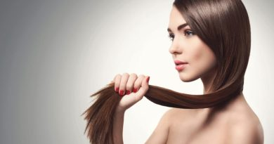 The best hair thickening oil