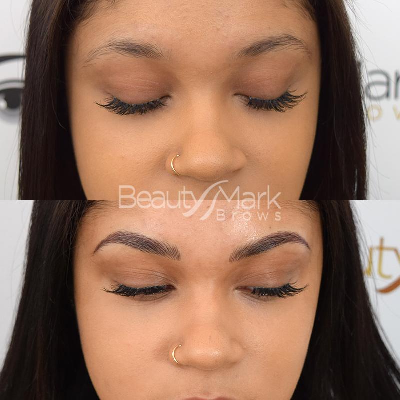 permanent makeup & microblading