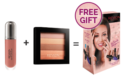 Boots Revlon free gift 2016 Christmas