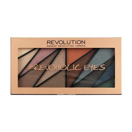 Makeup Revolution revoholic christmas gift