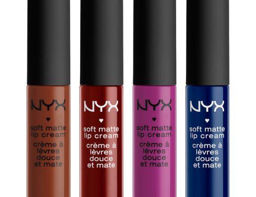 nyx uk website