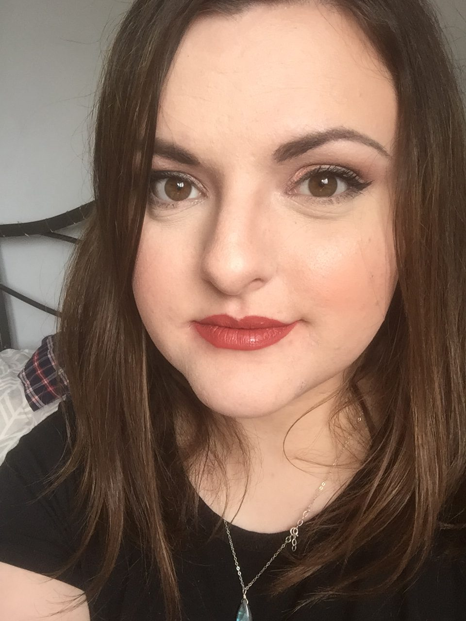 phase zero gingerbread liquid lipstick